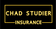 Chad Studier Insurance Logo - Entry #243