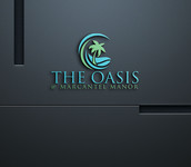 The Oasis @ Marcantel Manor Logo - Entry #97