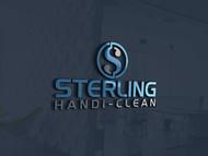 Sterling Handi-Clean Logo - Entry #181