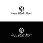 Rebecca Munster Designs (RMD) Logo - Entry #15