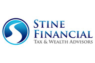 Stine Financial Logo - Entry #161