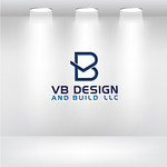 VB Design and Build LLC Logo - Entry #90