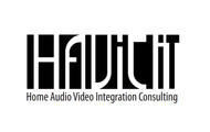 H.A.V.I.C.  IT   Logo - Entry #25