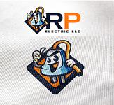 RP ELECTRIC LLC Logo - Entry #20