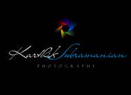 Karthik Subramanian Photography Logo - Entry #66