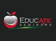 EducATE Seminars Logo - Entry #111