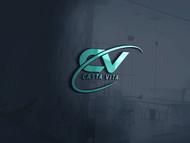CASTA VITA Logo - Entry #144