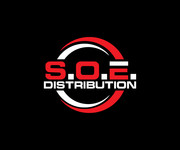 S.O.E. Distribution Logo - Entry #177