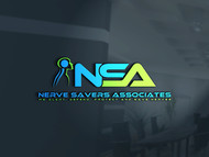 Nerve Savers Associates, LLC Logo - Entry #138