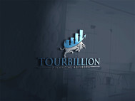 Tourbillion Financial Advisors Logo - Entry #50