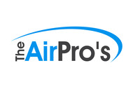 The Air Pro's  Logo - Entry #303