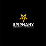 Epiphany Retirement Solutions Inc. Logo - Entry #36