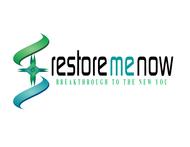 RestoreMeNow Logo - Entry #60
