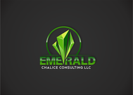 Emerald Chalice Consulting LLC Logo - Entry #113