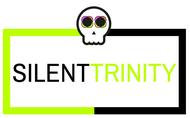 SILENTTRINITY Logo - Entry #24