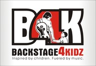 Music non-profit for Kids Logo - Entry #136