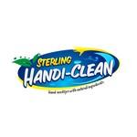Sterling Handi-Clean Logo - Entry #122