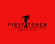 First Touch Travel Management Logo - Entry #22