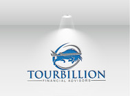 Tourbillion Financial Advisors Logo - Entry #116
