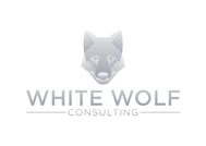 White Wolf Consulting (optional LLC) Logo - Entry #521