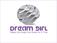Dream Girl Logo - Entry #1