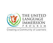The United Language Immersion Program Logo - Entry #137