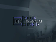 Buller Financial Services Logo - Entry #209