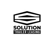 Solution Trailer Leasing Logo - Entry #231