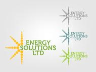 Alterternative energy solutions Logo - Entry #43