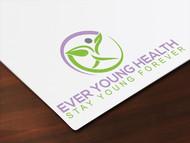 Ever Young Health Logo - Entry #35