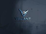 Valiant Retire Inc. Logo - Entry #72