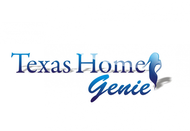 Texas Home Genie Logo - Entry #76