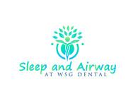 Sleep and Airway at WSG Dental Logo - Entry #121