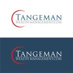 Tangemanwealthmanagement.com Logo - Entry #310