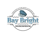 Bay Bright Environmental Logo - Entry #120
