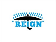 REIGN Logo - Entry #148