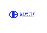 """DeWitt Insurance Agency"" or just ""DeWitt"" Logo - Entry #151"