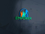 Empower Sales Logo - Entry #193