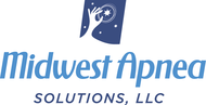 Midwest Apnea Solutions, LLC Logo - Entry #66
