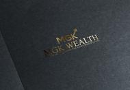 MGK Wealth Logo - Entry #225