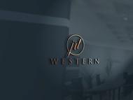 JRT Western Logo - Entry #14