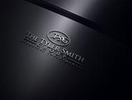 The Tyler Smith Group Logo - Entry #71