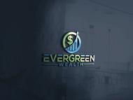 Evergreen Wealth Logo - Entry #57