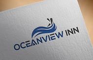 Oceanview Inn Logo - Entry #54