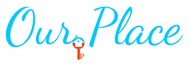 OUR PLACE Logo - Entry #103