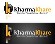 KharmaKhare Logo - Entry #247