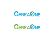 GeneaOne Logo - Entry #107
