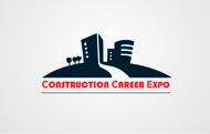Construction Career Expo Logo - Entry #84