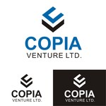 Copia Venture Ltd. Logo - Entry #180