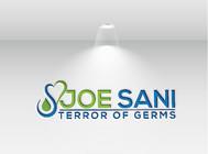 Joe Sani Logo - Entry #229
